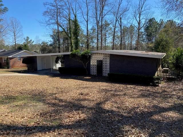138 Woodland Drive, Ozark, AL 36360 (MLS #181468) :: Team Linda Simmons Real Estate