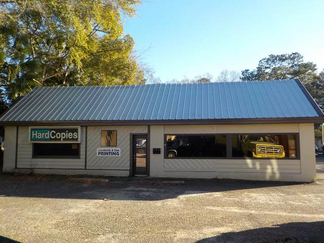 811 West Main St, Dothan, AL 36301 (MLS #181483) :: Team Linda Simmons Real Estate