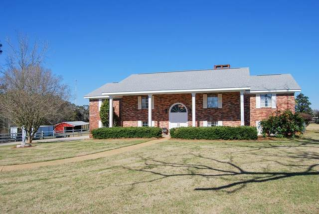 7894 Us 84 W, Dothan, AL 36305 (MLS #181486) :: Team Linda Simmons Real Estate