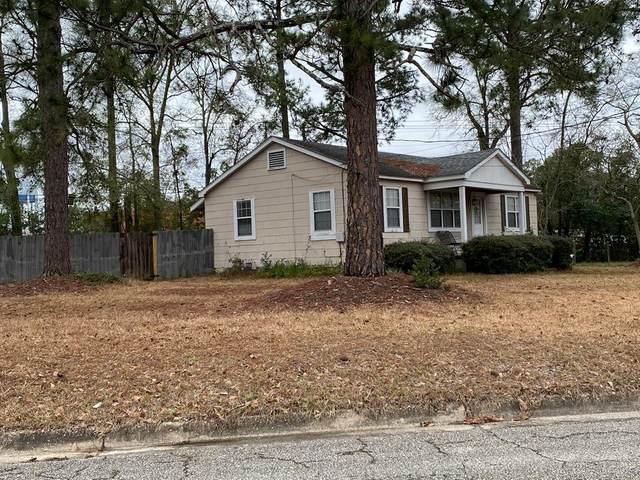 403/405 Metropolitan Court, Dothan, AL 36303 (MLS #181515) :: Team Linda Simmons Real Estate