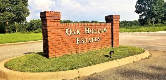 216 Shady Grove Lane (Lot 17-B), Dothan, AL 36303 (MLS #181521) :: Team Linda Simmons Real Estate