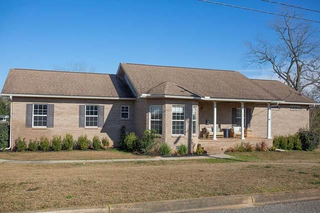 102 Gilbert, Enterprise, AL 36330 (MLS #181572) :: Team Linda Simmons Real Estate