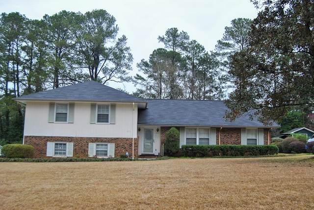 405 Audubon Drive, Dothan, AL 36301 (MLS #181588) :: Team Linda Simmons Real Estate
