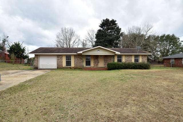 3912 Richland Road, Dothan, AL 36303 (MLS #181590) :: Team Linda Simmons Real Estate