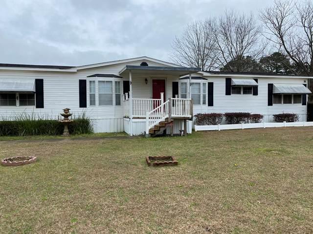 279 Chrisney Ln, Dothan, AL 36302 (MLS #181593) :: Team Linda Simmons Real Estate