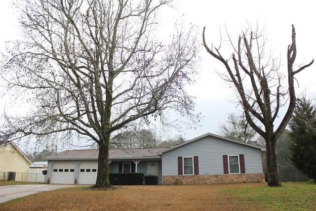 93 Valley View Drive, Enterprise, AL 36330 (MLS #181597) :: Team Linda Simmons Real Estate