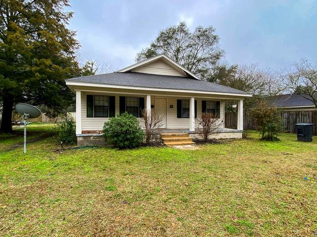 107 W Hart, Geneva, AL 36340 (MLS #181602) :: Team Linda Simmons Real Estate