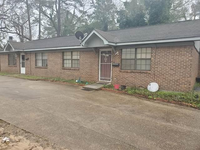 581 Newton, Ozark, AL 36360 (MLS #181612) :: Team Linda Simmons Real Estate
