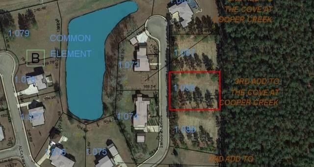 108 Sockeye Ct, Dothan, AL 36301 (MLS #181619) :: Team Linda Simmons Real Estate