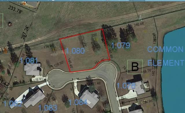 308 Alcan Way, Dothan, AL 36301 (MLS #181623) :: Team Linda Simmons Real Estate