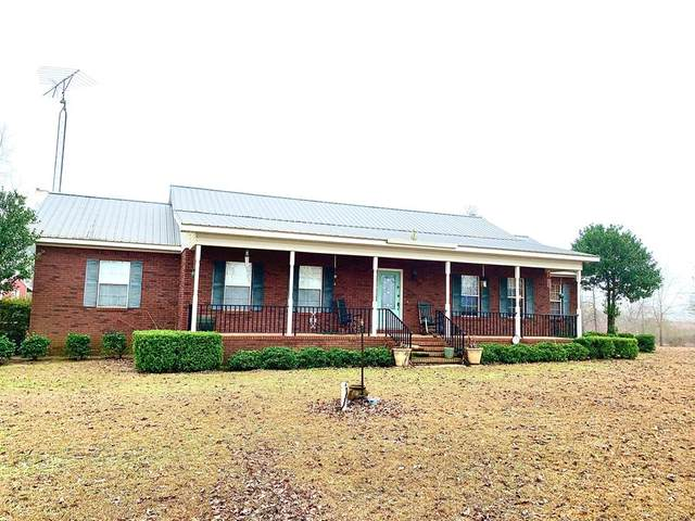 Columbia, AL 36310 :: Team Linda Simmons Real Estate