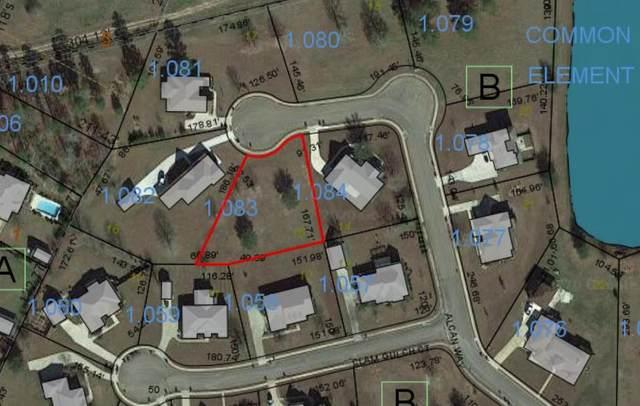 309 Alcan Way, Dothan, AL 36301 (MLS #181625) :: Team Linda Simmons Real Estate