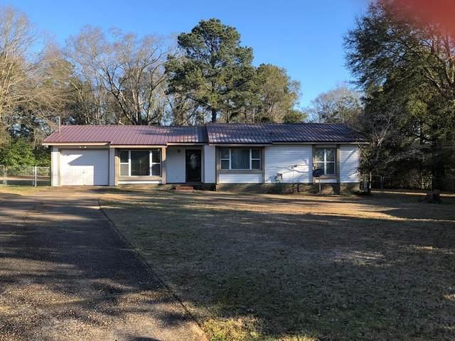 154 Skipper, Ozark, AL 36360 (MLS #181642) :: Team Linda Simmons Real Estate