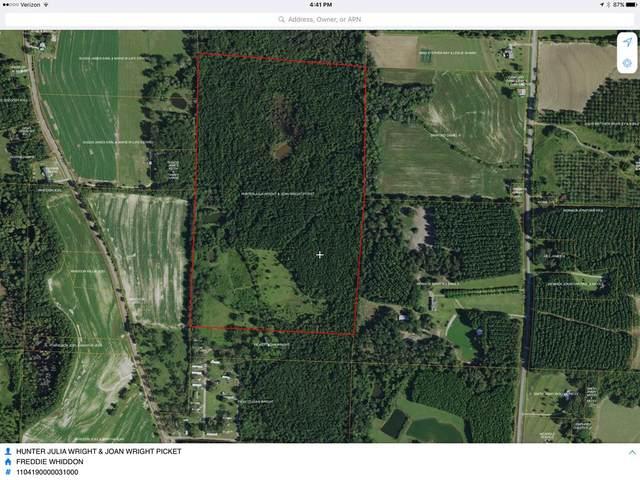 0 Freddie Whiddon Road, Dothan, AL 36301 (MLS #181643) :: Team Linda Simmons Real Estate
