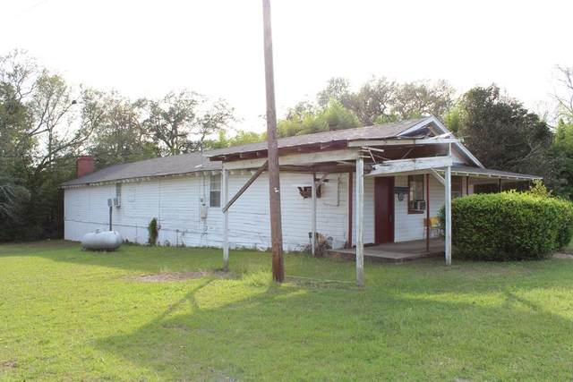 603 8th Avenue, Ashford, AL 36312 (MLS #181645) :: Team Linda Simmons Real Estate
