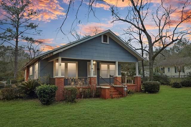1110 S Union Avenue, Ozark, AL 36360 (MLS #181650) :: Team Linda Simmons Real Estate
