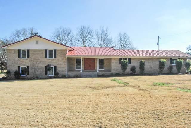 150 Spring Hill Road, Dothan, AL 36301 (MLS #181686) :: Team Linda Simmons Real Estate
