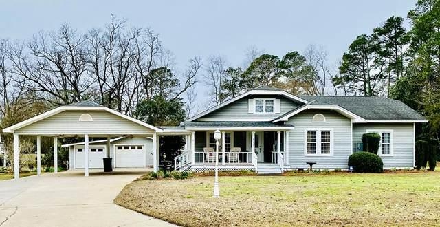 113 N Bay, Samson, AL 36477 (MLS #181687) :: Team Linda Simmons Real Estate