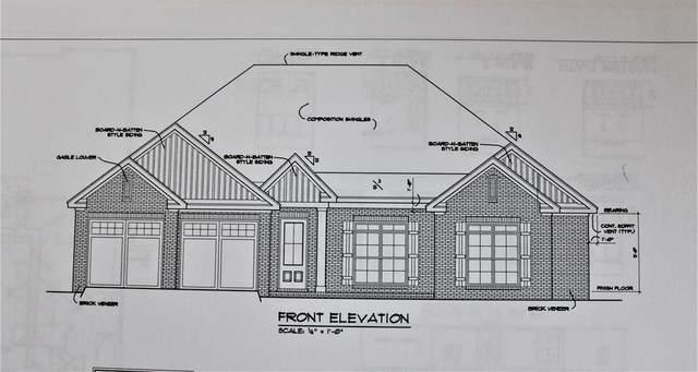 350 Lakes Drive, Enterprise, AL 36330 (MLS #181688) :: Team Linda Simmons Real Estate