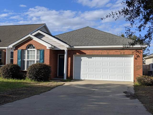 112 Heyward, Dothan, AL 36303 (MLS #181695) :: Team Linda Simmons Real Estate
