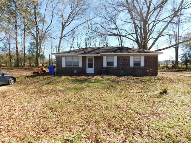 45 Pea St., Clio, AL 36017 (MLS #181697) :: Team Linda Simmons Real Estate