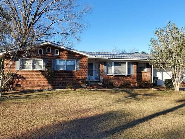 1018 Deborah Street, Dothan, AL 36301 (MLS #181701) :: Team Linda Simmons Real Estate