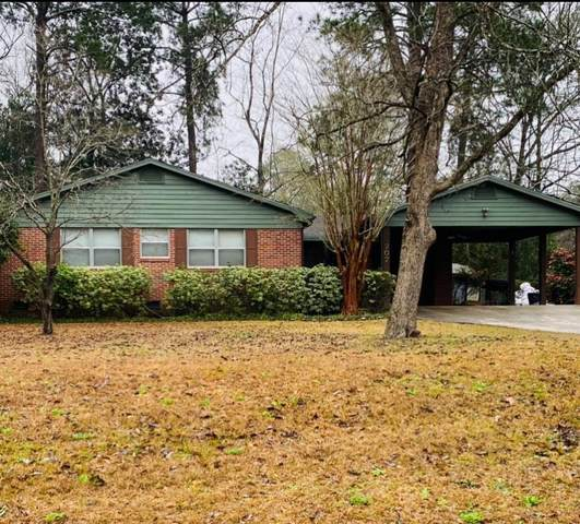 707 Wisteria Ct, Dothan, AL 36301 (MLS #181715) :: Team Linda Simmons Real Estate