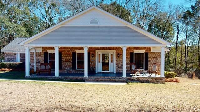 3692 Lake Oak Ridge Drive, Enterprise, AL 36330 (MLS #181725) :: Team Linda Simmons Real Estate