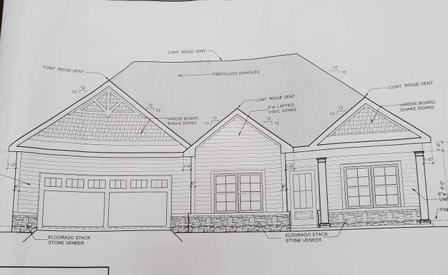 123 Village Lane, Headland, AL 36345 (MLS #181740) :: Team Linda Simmons Real Estate