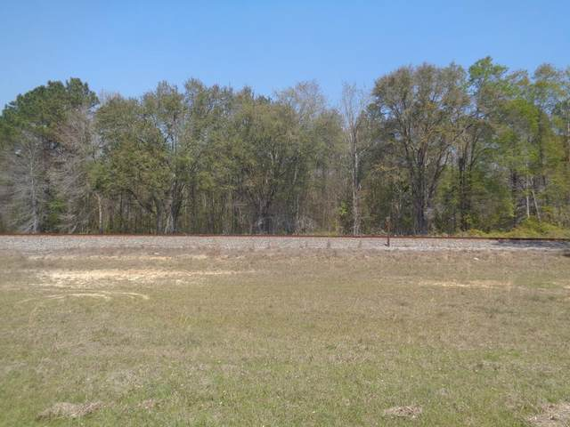 10.22+-ac Old Hwy 84, Ashford, AL 36312 (MLS #181743) :: Team Linda Simmons Real Estate