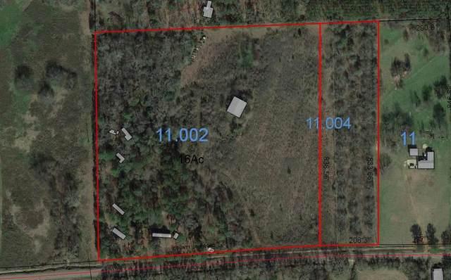 560 & 540 NW County Line Road, Dothan, AL 36305 (MLS #181748) :: Team Linda Simmons Real Estate