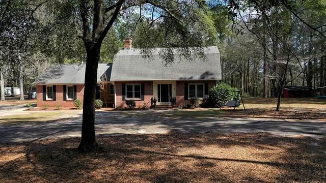 13328 Highway 167, New Brockton, AL 36351 (MLS #181753) :: Team Linda Simmons Real Estate