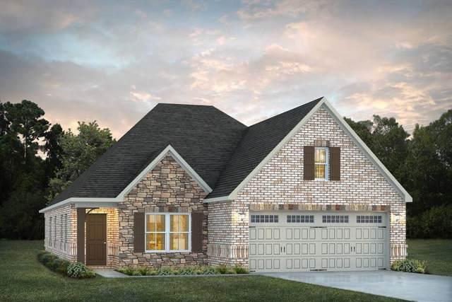 255 Sandbed Road, Newton, AL 36352 (MLS #181757) :: Team Linda Simmons Real Estate