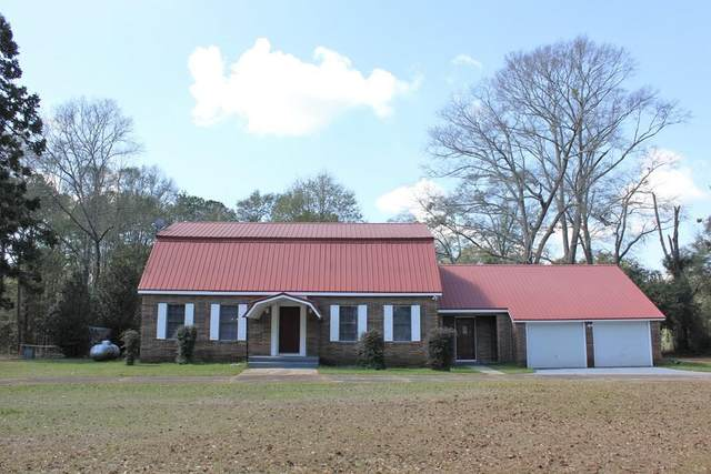 638 County Road 17, Enterprise, AL 36330 (MLS #181758) :: Team Linda Simmons Real Estate