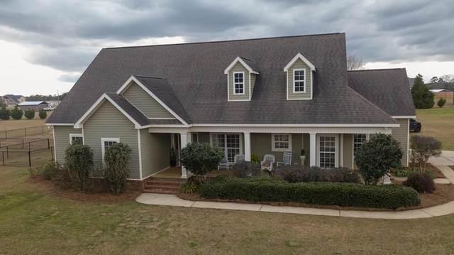 423 County Road 6, Headland, AL 36345 (MLS #181762) :: Team Linda Simmons Real Estate