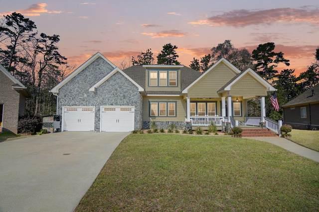 230 Prestwick Drive, Dothan, AL 36305 (MLS #181763) :: Team Linda Simmons Real Estate