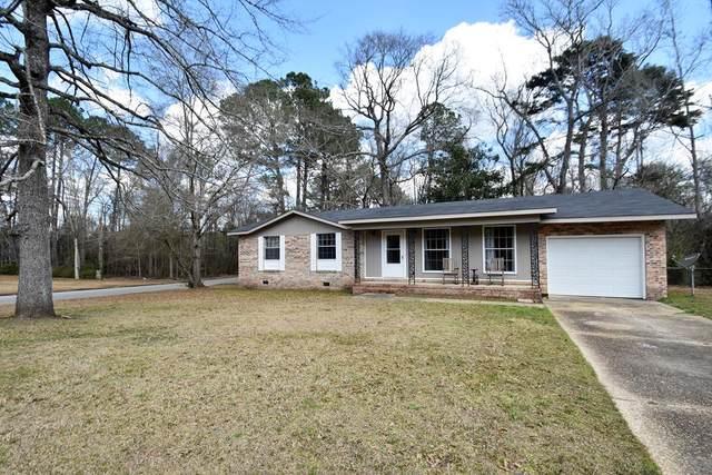 167 Stephanie Drive, Ozark, AL 36360 (MLS #181764) :: Team Linda Simmons Real Estate