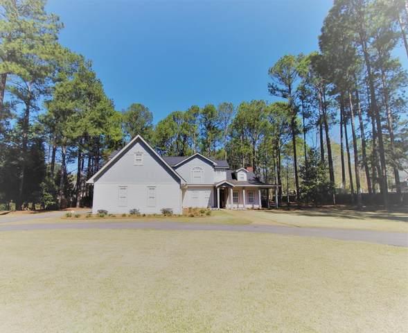 107 Bayberry Lane, Dothan, AL 36305 (MLS #181765) :: Team Linda Simmons Real Estate