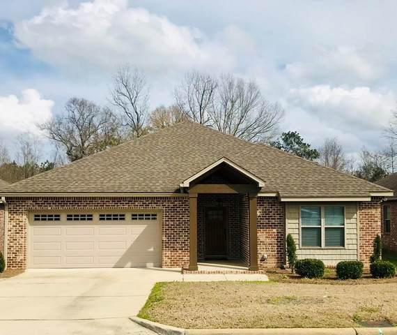 105 Wynnfield Way, Dothan, AL 36301 (MLS #181767) :: Team Linda Simmons Real Estate