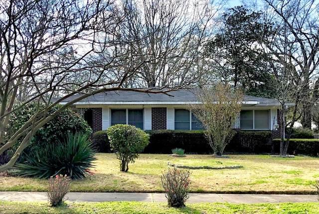 906 Edgewood, Dothan, AL 36301 (MLS #181771) :: Team Linda Simmons Real Estate