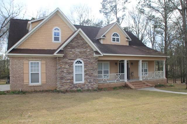 104 Glen Oaks Drive, Dothan, AL 36301 (MLS #181773) :: Team Linda Simmons Real Estate