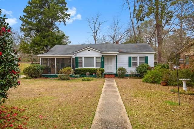 404 Roberts Street, Dothan, AL 36301 (MLS #181778) :: Team Linda Simmons Real Estate