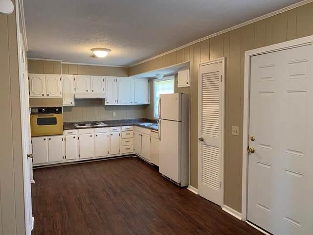 7938 Hwy 87, Elba, AL 36323 (MLS #181788) :: Team Linda Simmons Real Estate