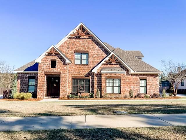 205 Shandwick, Dothan, AL 36305 (MLS #181811) :: Team Linda Simmons Real Estate