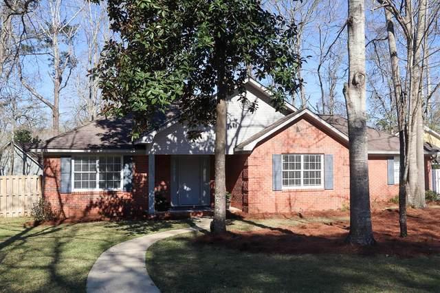 2400 Stonewood Dr, Dothan, AL 36301 (MLS #181829) :: Team Linda Simmons Real Estate