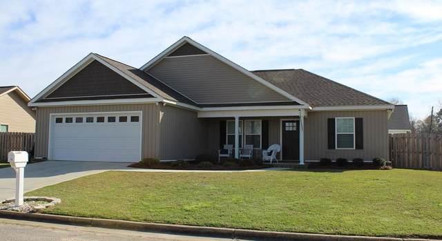 106 Jules Lane, Ashford, AL 36321 (MLS #181831) :: Team Linda Simmons Real Estate