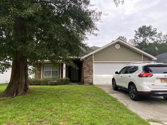 109 Yuri, Dothan, AL 36301 (MLS #181838) :: Team Linda Simmons Real Estate