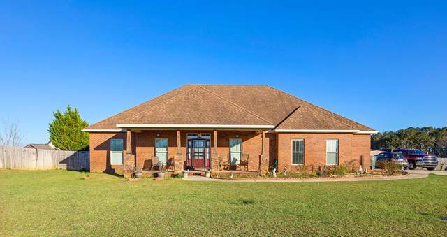 103 Brookwood Drive, Enterprise, AL 36330 (MLS #181846) :: Team Linda Simmons Real Estate