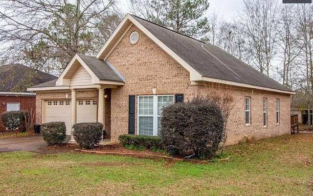 719 Frankfort Drive, Dothan, AL 36305 (MLS #181847) :: Team Linda Simmons Real Estate