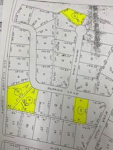 0 Patricia, Eufaula, AL 36027 (MLS #181851) :: Team Linda Simmons Real Estate